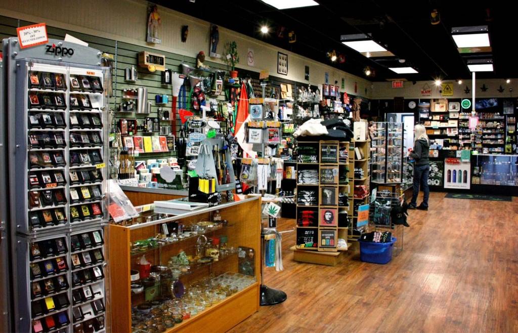 accessories shop sized