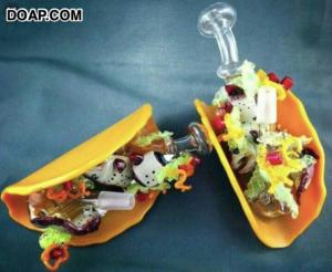 Taco Pipe